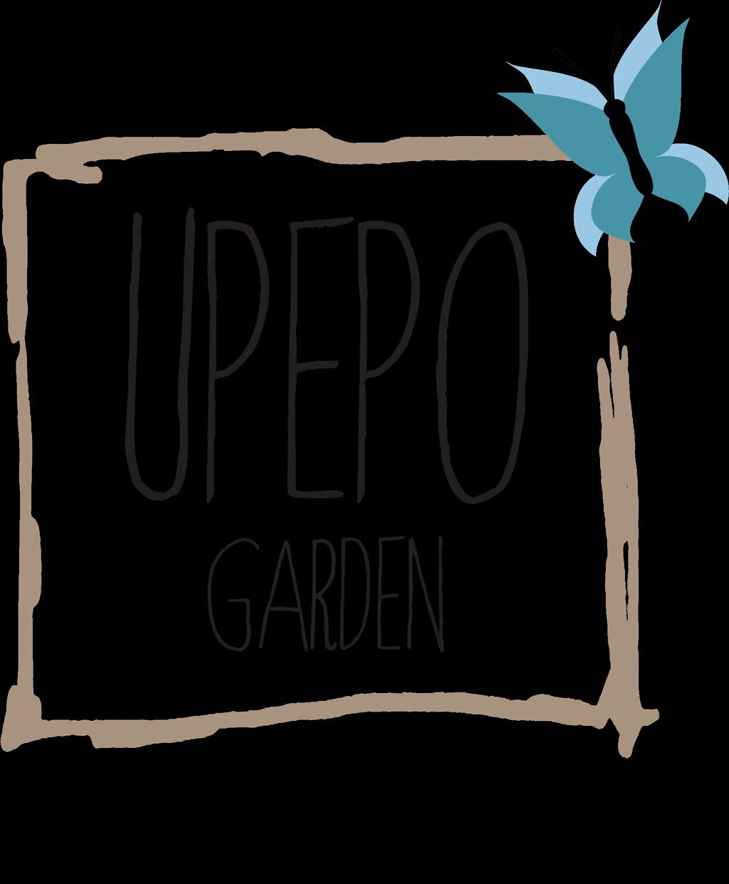 Upepo Garden Guesthouse Logo